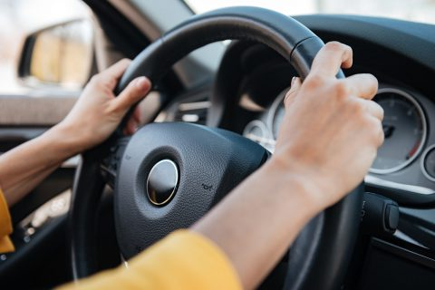 How To Pass Driving Test in Abu Dhabi