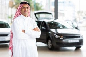 RTA Driving Theory Test in Arabic