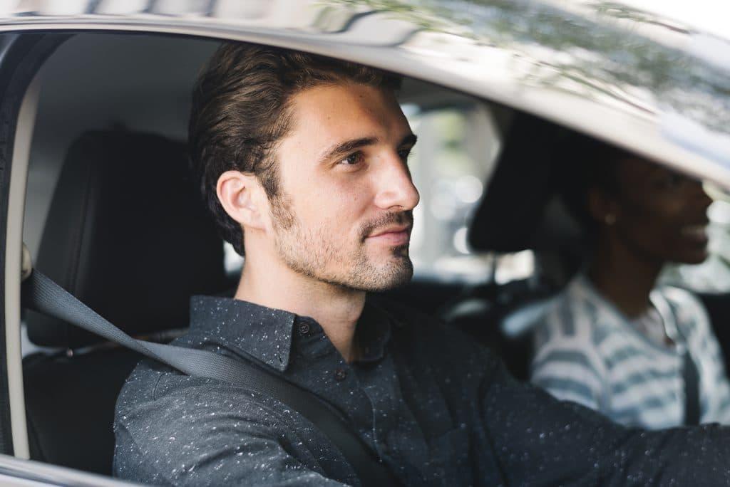 Dubai Driving Test Mistakes